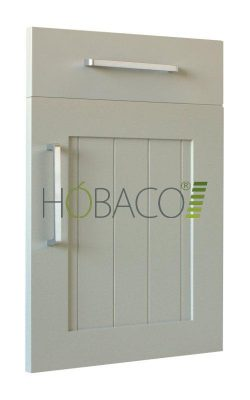 Hóbaco - Puerta Lacada - Brunete
