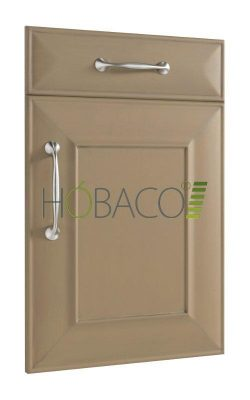 Hóbaco - Puerta Lacada - Burgos