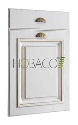 Hóbaco - Puerta Lacada - Sigüenza