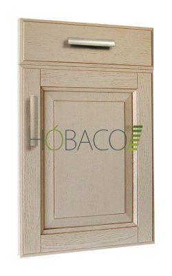 Hóbaco - Puerta Maciza - Bamora