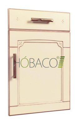 Hóbaco - Puerta Polilaminada - Adela