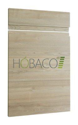 Hóbaco - Puerta Polilaminada - Ángela
