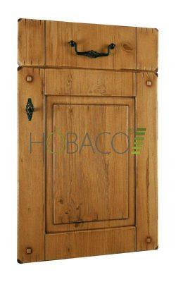 Hóbaco - Puerta Polilaminada - Carmen