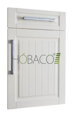Hóbaco - Puerta Polilaminada - Estela