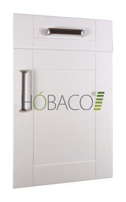 Hóbaco - Puerta Polilaminada - Laura