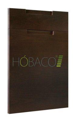 Hóbaco - Puerta Rechapada - Adrada