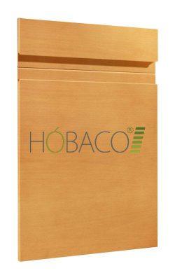 Hóbaco - Puerta Rechapada - Buelna