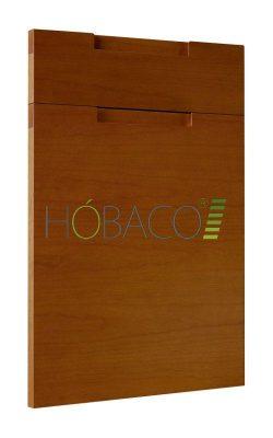Hóbaco - Puerta Rechapada - Comillas
