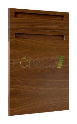 Hóbaco - Puerta Rechapada - Daroca