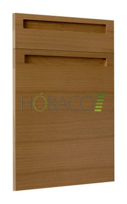 Hóbaco - Puerta Rechapada - Futura