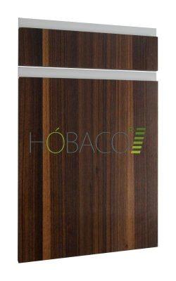 Hóbaco - Puerta Rechapada - Limoges Mecanizado Lineal