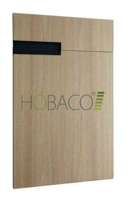 Hóbaco - Puerta Rechapada - Lyon Mecanizado Lateral