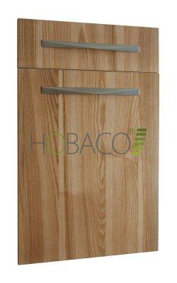 Hóbaco - Puerta Rechapada - Narbona