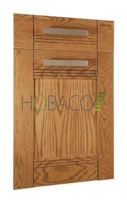 Hóbaco - Puerta Semimaciza - Alicante