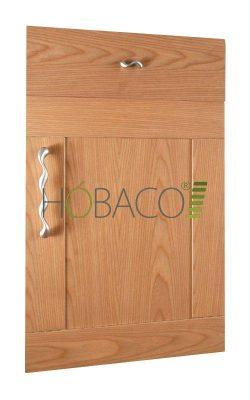 Hóbaco - Puerta Semimaciza - Balboa