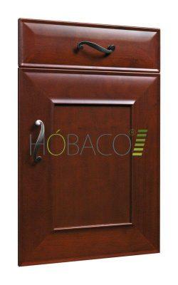 Hóbaco - Puerta Semimaciza - Berlanga