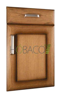 Hóbaco - Puerta Semimaciza - Bolonia