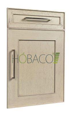 Hóbaco - Puerta Semimaciza - Ciudadela