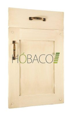Hóbaco - Puerta Semimaciza - Duque