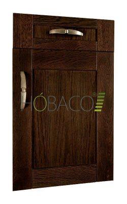 Hóbaco - Puerta Semimaciza - Gomera
