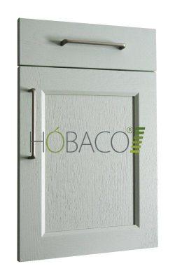Hóbaco - Puerta Semimaciza - Libao