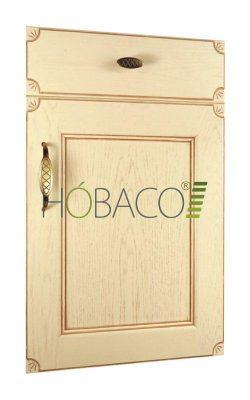 Hóbaco - Puerta Semimaciza - Olaho