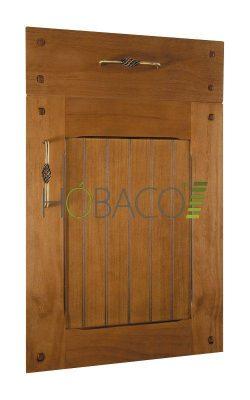 Hóbaco - Puerta Semimaciza - Osuna