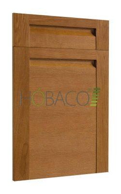 Hóbaco - Puerta Semimaciza - Sames