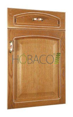 Hóbaco - Puerta Semimaciza - Zambra