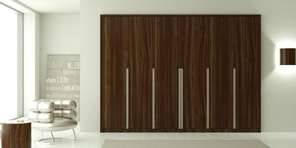 Hóbaco - Showroom - Puertas para Armario