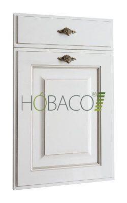 Hóbaco - Puerta Lacada - Alhambra