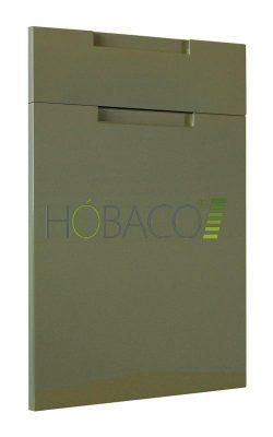 Hóbaco - Puerta Lacada - Amposta