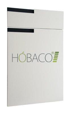 Hóbaco - Puerta Lacada - Cunit - Mecanizado Lineal