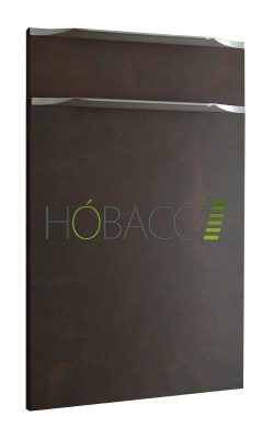 Hóbaco - Puerta Lacada - Luz - Efecto Óxido