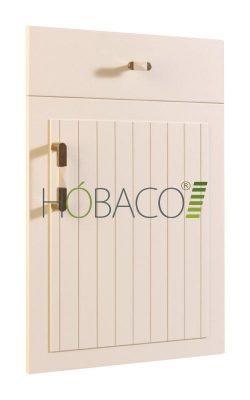 Hóbaco - Puerta Lacada - Tineo