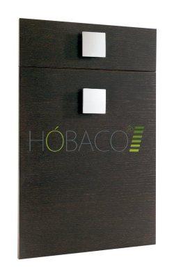 Hobaco - Puerta Maciza - Biescas