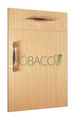 Hobaco - Puerta Maciza - Ferrol