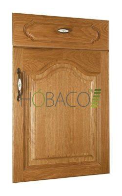 Hóbaco - Puerta Maciza - Jerez