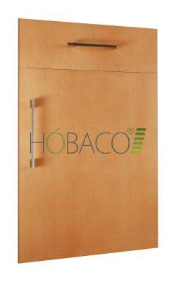 Hóbaco - Puerta Maciza - Orense