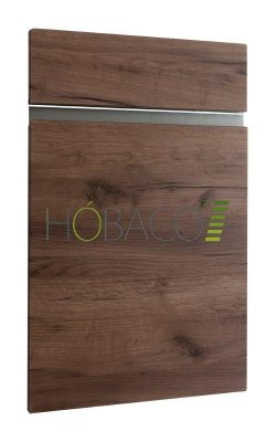 Hóbaco - Puerta Polilaminada - Sonia