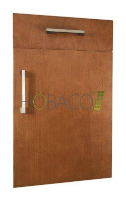 Hóbaco - Puerta Rechapada - Calpe