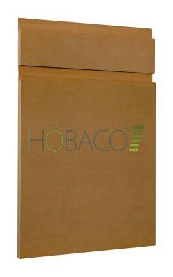Hóbaco - Puerta Rechapada - Íscar