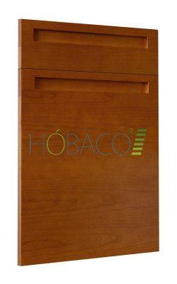 Hóbaco - Puerta Rechapada - Llanes