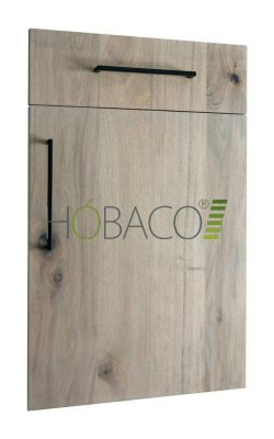 Hóbaco - Puerta Rechapada - Nimes