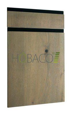 Hóbaco - Puerta Rechapada - Nimes Mecanizado Lineal