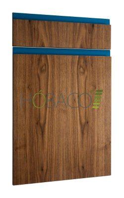 Hóbaco - Puerta Rechapada - Noguera Mecanizado Lineal
