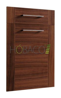 Hóbaco - Puerta Rechapada - Olmedo