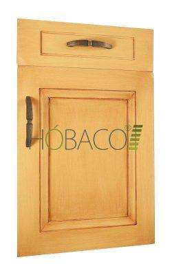 Hóbaco - Puerta Semimaciza - Aljarafe