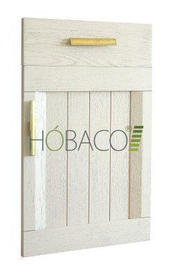 Hóbaco - Puerta Semimaciza - Besalú