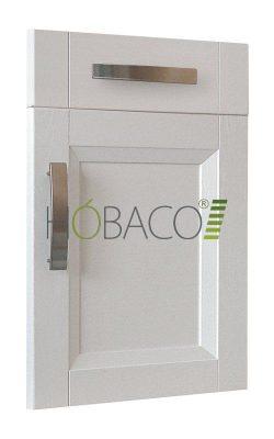 Hóbaco - Puerta Semimaciza - Budens